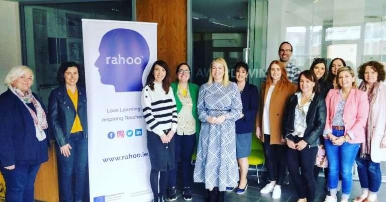 Rahoo-CPD-Summer-Course