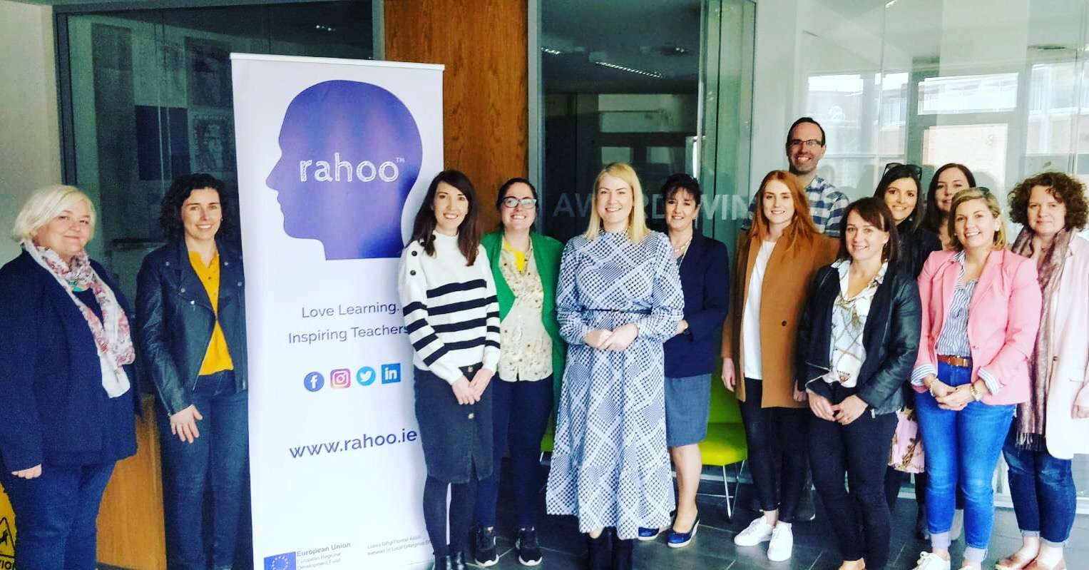 Rahoo-CPD-Summer-Course