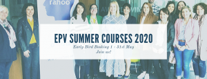 EPV_Summer_Course